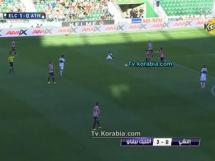 Elche - Athletic Bilbao 2:3