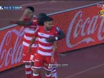 Real Sociedad 0:3 Granada CF