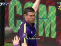 Swansea City - Manchester City 2:4