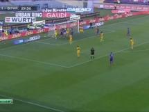 Fiorentina - Parma 3:0