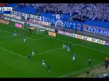 Lech Poznań - Śląsk Wrocław 3:0