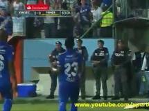Emelec 1:0 Tigres