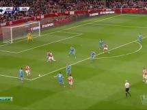 Arsenal Londyn - Sunderland 0:0