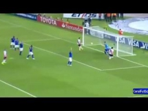 River Plate 0:1 Cruzeiro