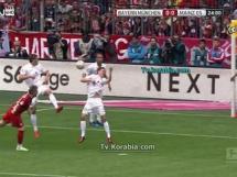 Bayern Monachium - FSV Mainz 05 2:0