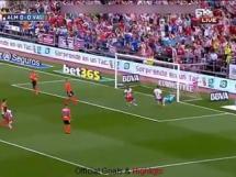 Almeria 2:3 Valencia CF