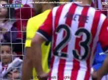 Athletic Bilbao - Villarreal CF 4:0