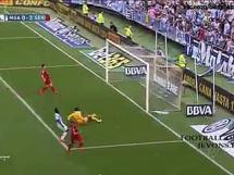 Malaga CF - Sevilla FC 2:3