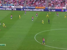 Granada CF 0:0 Atletico Madryt