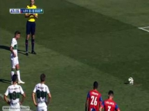 Levante UD - Elche 0:0