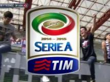 Chievo Verona - Atalanta 1:1