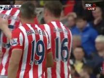 Stoke City - Liverpool 6:1