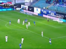Dynamo Moskwa 2:2 Arsenal Tula