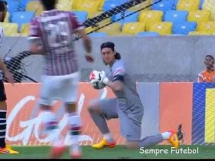 Fluminense 0:0 Corinthians