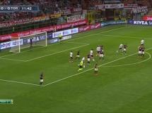 AC Milan - Torino 3:0