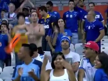 Cruzeiro 1:1 Ponte Preta