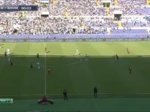 Lazio Rzym - AS Roma 1:2