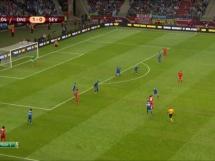 Dnipro 2:3 Sevilla FC