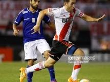 Cruzeiro 0:3 River Plate