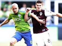 Seattle Sounders - Colorado Rapids 1:0