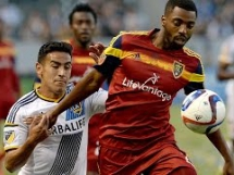 Los Angeles Galaxy 1:0 Real Salt Lake