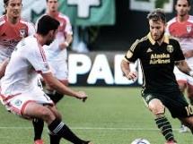 Portland Timbers - DC United 1:0
