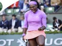 Serena Williams 2:1 Victoria Azarenka