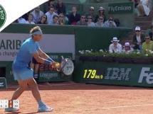 Rafael Nadal 3:0 Andriej Kuzniecow