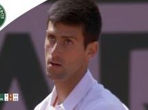 Novak Djoković 3:0 Thanasi Kokkinakis