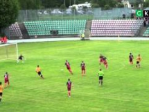 GKS Tychy 0:3 GKS Katowice