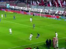 Independiente 1:0 Tigre