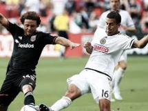 DC United 2:1 Philadelphia Union