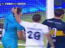 Velez Sarsfield 2:0 Boca Juniors