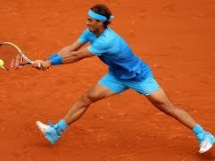 Jack Sock 1:3 Rafael Nadal