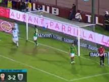Atletico Huracan 3:2 Atletico Rafaela