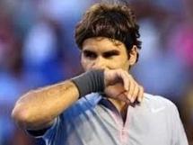 Stanislas Wawrinka 3:0 Roger Federer