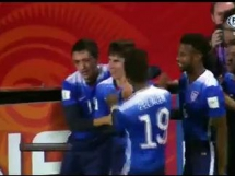 Nowa Zelandia U20 0:4 USA U20