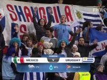 Meksyk U20 2:1 Urugwaj U20