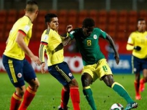 Senegal U20 1:1 Kolumbia U20