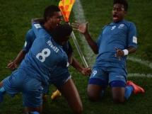 Honduras U20 0:3 Fidži U20