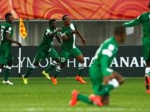 Nigeria U20 4:0 Korea Północna U20