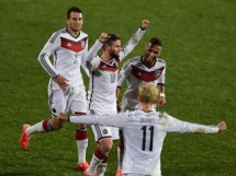 Niemcy U20 3:0 Uzbekistan U20