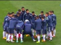 Austria U20 0:0 Argentyna U20