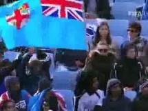 Fidži U20 - Uzbekistan U20