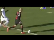 Honduras U20 1:5 Niemcy U20
