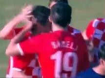 Chorwacja 4:0 Gibraltar