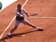 Novak Djoković 1:3 Stanislas Wawrinka