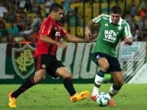 Fluminense 0:0 Sport Recife