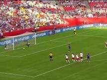 Japonia 1:0 Szwajcaria