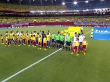 Brazylia 2:0 Korea Południowa